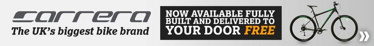 Now available fully built and delivered to your door free